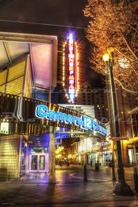 The Camera 12 Cinema, San Jose, CA.  Opened in 1994.