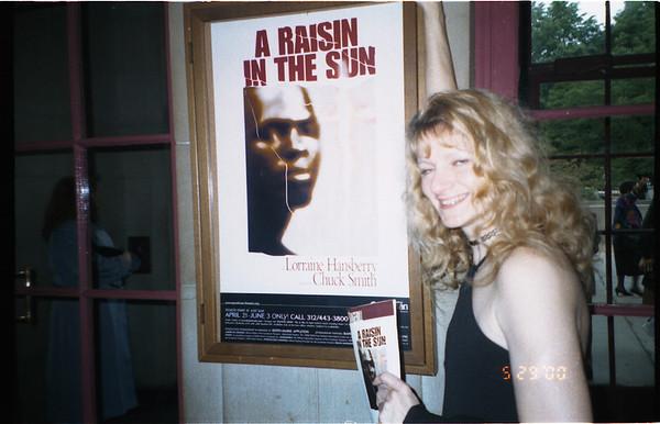 20000529 A Raisin in the Sun