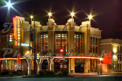 The Livermore 13 Cinemas, Livermore, CA.  Opened in 2006.