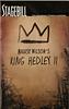 20010107 King Hedley II : Goodman Theater