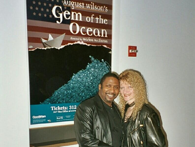2003-5-24  Gem of the Ocean+