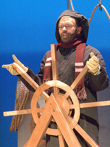 """The Christmas Schooner"" performed at Belvidere High School December 6, 2007. ?"