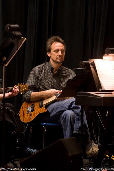 20081201 - Godspell performance