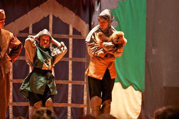 2010 Missoula Childrens Theatre
