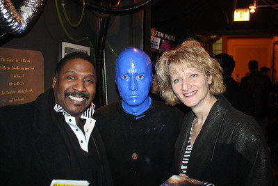 20100117 Blue Man Group 006