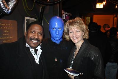 20100117 Blue Man Group 005