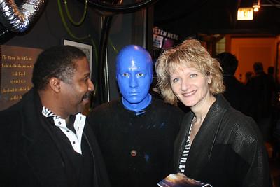 20100117 Blue Man Group 007