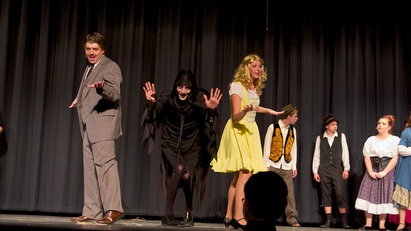 2013 Young Frankenstein 023