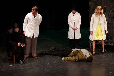 2013 Young Frankenstein 018