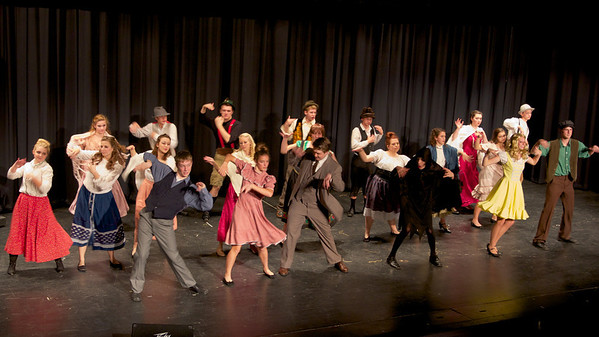 2013 Young Frankenstein 024