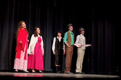 2013 Young Frankenstein 002