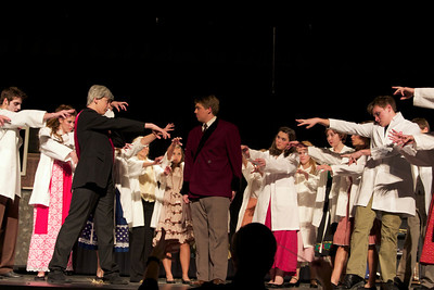 2013 Young Frankenstein 014