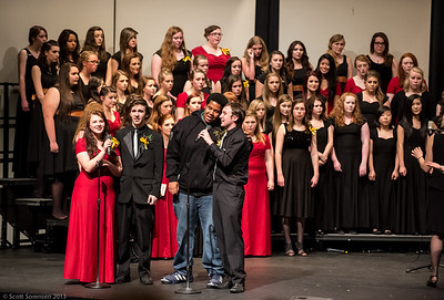 201306 Choir Concert