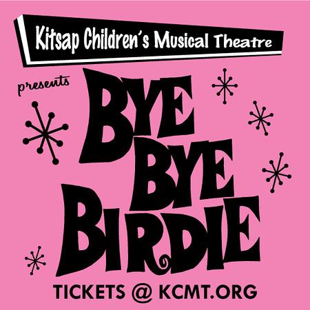 2014 Bye Bye Birdie