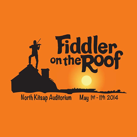 2014 Fiddler on the Roof