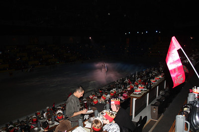20140125 Medieval Times Dinner & Tournament - Chicago