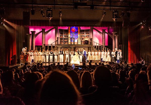 2014-15 Stoga Theatre