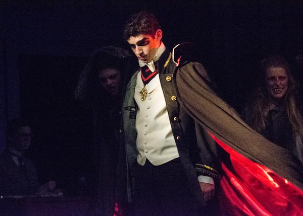 Dracula - 2014