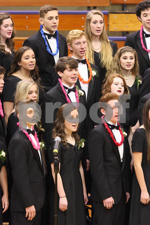 A Cappella Singers