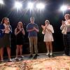 TCA Drama Bakers Dozen