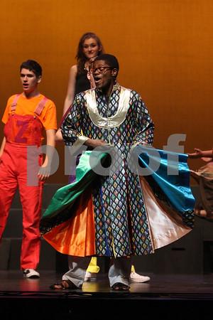 A Cappella (Joseph and the Amazing Technicolor Dream Coat)