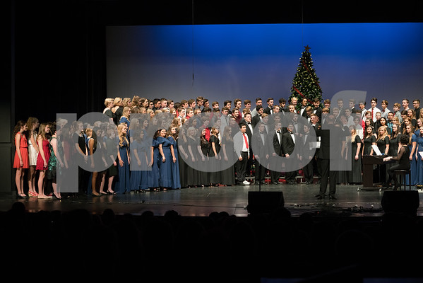 all choirs