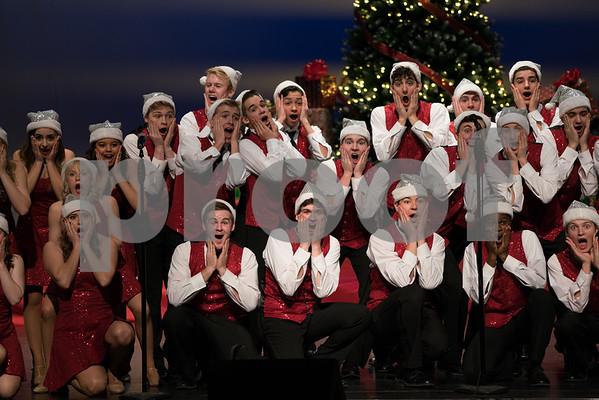 Swing Choir