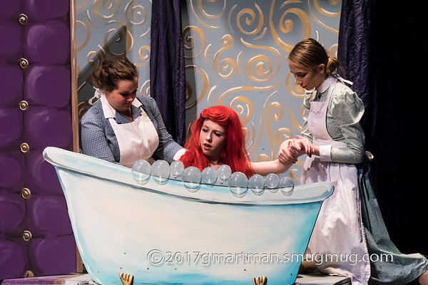 2017 Little Mermaid Performance-Act II