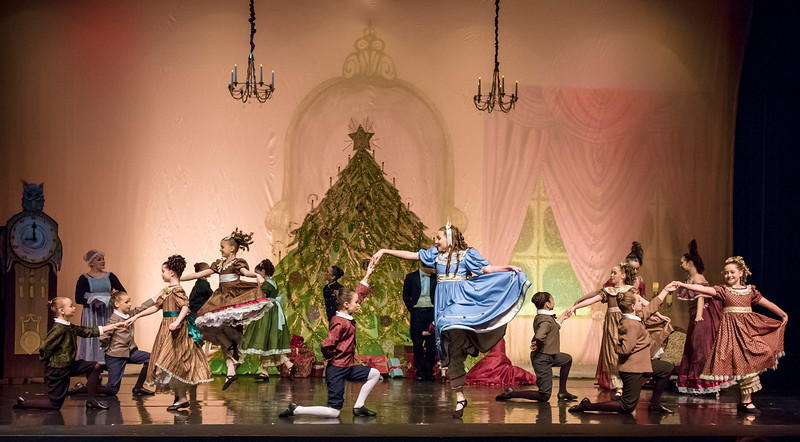 20171124-200816 The Nutcracker (DEN)