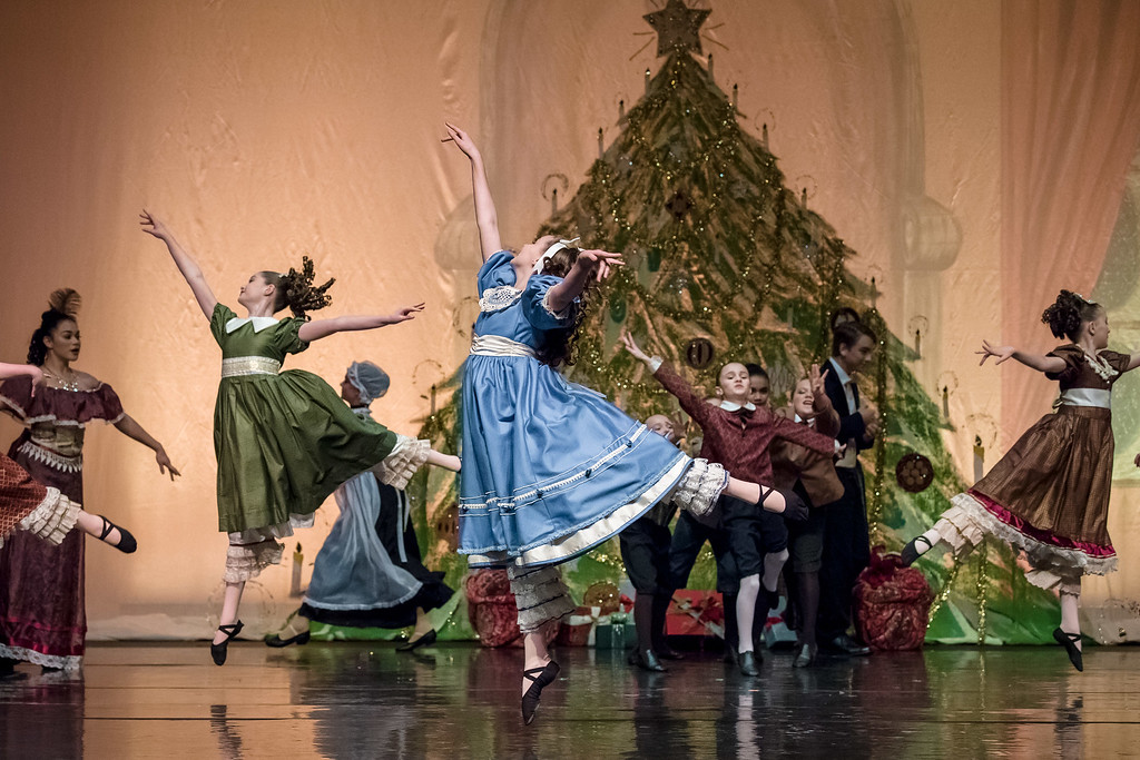 20171124-200656 The Nutcracker (DEN)