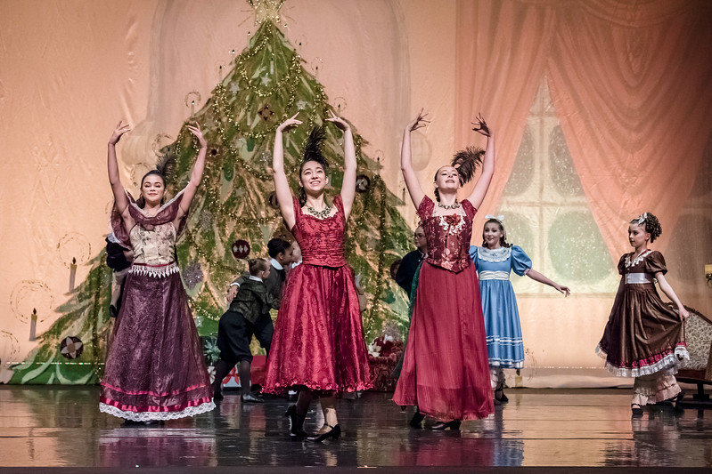 20171125-160749 The Nutcracker (DEN) a