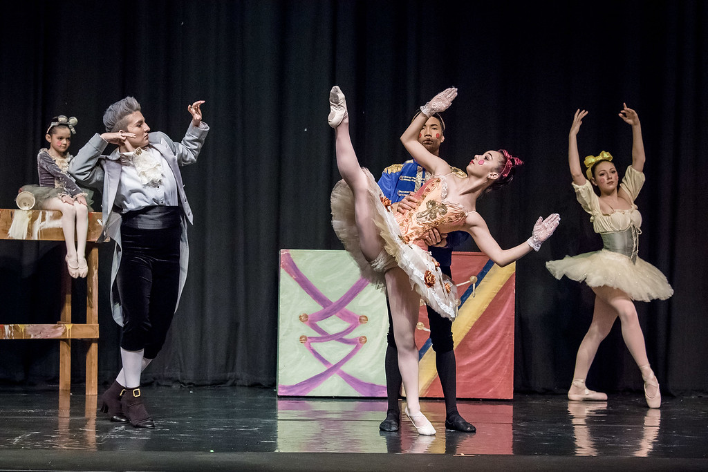 20171125-160544 The Nutcracker (DEN) a