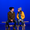 TCA Drama Almost Maine