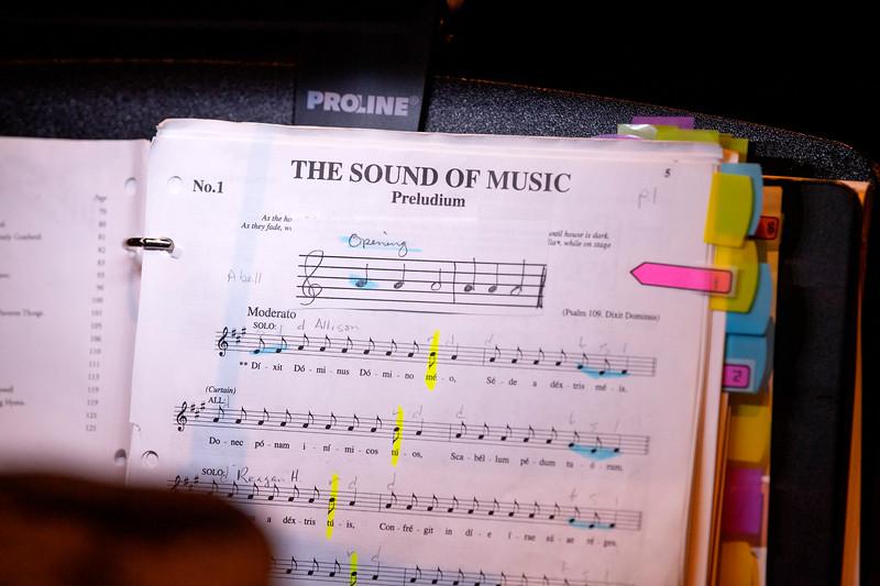 TCA Drama Sound Of Music