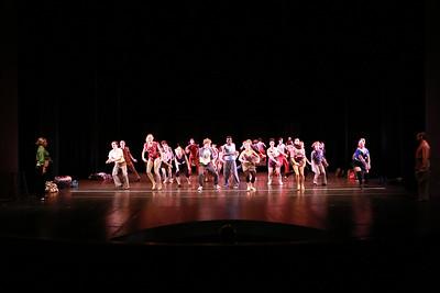 A Chorus Line - Dress-114