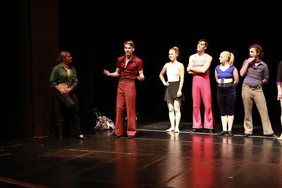 A Chorus Line - Dress-123