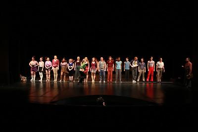 A Chorus Line - Dress-117
