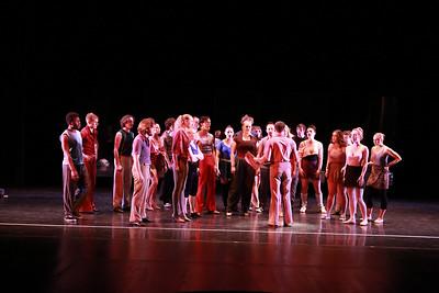 A Chorus Line - Dress-109