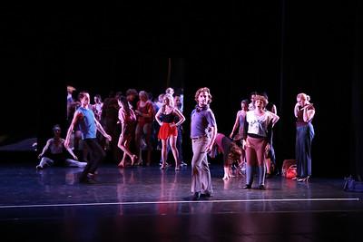 A Chorus Line - Dress-106
