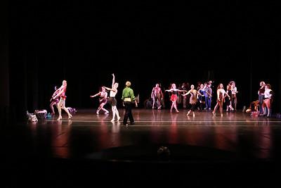 A Chorus Line - Dress-107