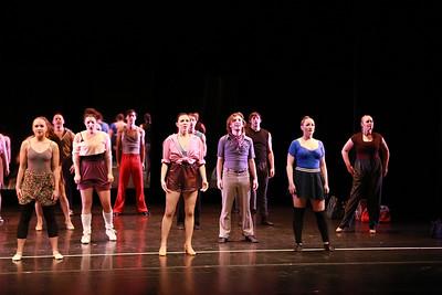A Chorus Line - Dress-116