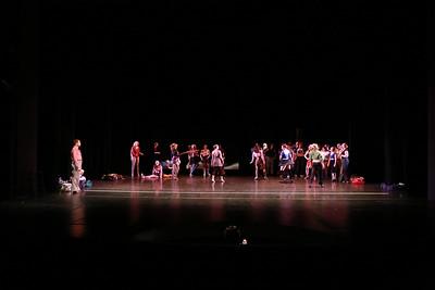 A Chorus Line - Dress-111