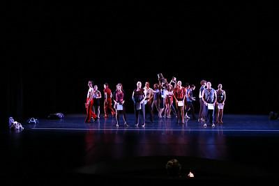 A Chorus Line - Dress-119
