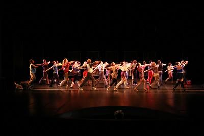 A Chorus Line - Dress-100