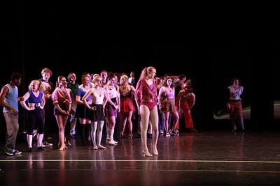 A Chorus Line - Dress-105