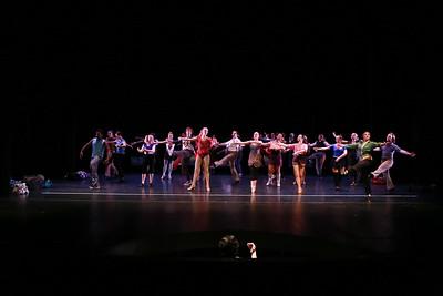 A Chorus Line - Dress-103