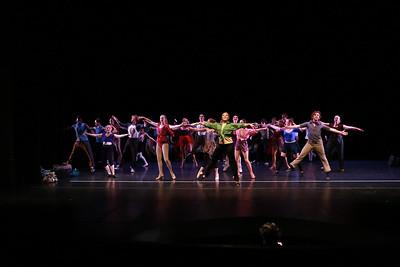 A Chorus Line - Dress-104