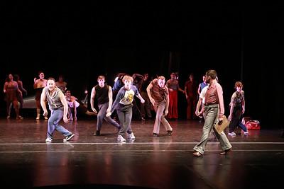 A Chorus Line - Dress-112