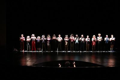 A Chorus Line - Dress-120