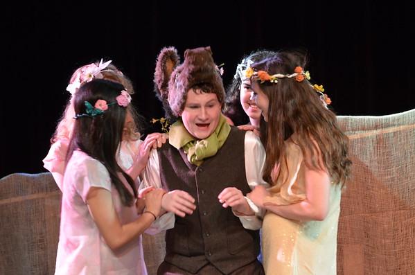 A Midsummer Night's Dream - Stratford Playhouse